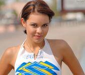 Rochelle - FTV Girls 15