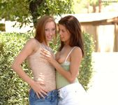 Marlena & Leanne - FTV Girls 10