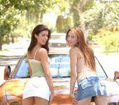 Marlena & Leanne - FTV Girls 14