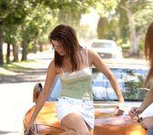 Marlena & Leanne - FTV Girls 24