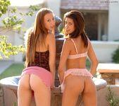 Marlena & Leanne - FTV Girls 12
