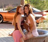 Marlena & Leanne - FTV Girls 15