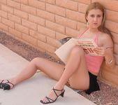 Melanie - FTV Girls 28