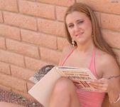 Melanie - FTV Girls 29