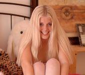 Carissa - FTV Girls 14