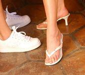 Michelle & Trisha - FTV Girls 9