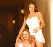 Michelle & Trisha - FTV Girls 19