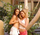 Michelle & Trisha - FTV Girls 3