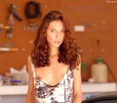 Racquel - FTV Girls 12