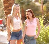 Bella & Sarah - FTV Girls 2