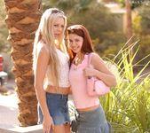 Bella & Sarah - FTV Girls 3