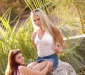 Bella & Sarah - FTV Girls 9