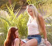 Bella & Sarah - FTV Girls 10