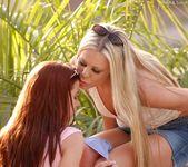 Bella & Sarah - FTV Girls 11