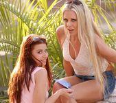 Bella & Sarah - FTV Girls 12
