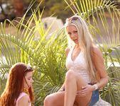 Bella & Sarah - FTV Girls 13