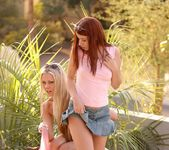 Bella & Sarah - FTV Girls 19