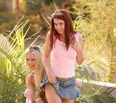 Bella & Sarah - FTV Girls 20