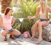 Bella & Sarah - FTV Girls 22