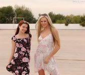 Bella & Sarah - FTV Girls 5