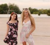 Bella & Sarah - FTV Girls 5