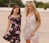 Bella & Sarah - FTV Girls 6