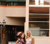 Bella & Sarah - FTV Girls 16