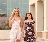 Bella & Sarah - FTV Girls 19