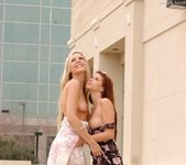 Bella & Sarah - FTV Girls 7