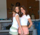 Kim & Nikki - FTV Girls 20