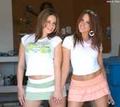 Kim & Nikki - FTV Girls 21