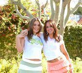 Kim & Nikki - FTV Girls 2