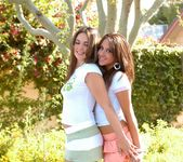 Kim & Nikki - FTV Girls 3