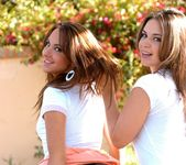 Kim & Nikki - FTV Girls 8