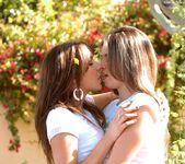 Kim & Nikki - FTV Girls 10