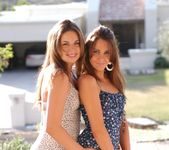Kim & Nikki - FTV Girls 9