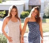 Kim & Nikki - FTV Girls 10