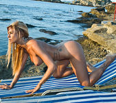 Deckchair - Ashley Bulgari 5