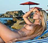 Deckchair - Ashley Bulgari 6
