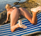 Deckchair - Ashley Bulgari 14