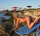Deckchair - Ashley Bulgari 15