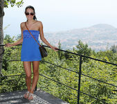 Beautiful Tourist - Sapphira 2