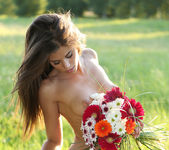 Flower Power - Little Caprice 2