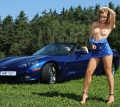Corvette - Malinda A - Watch4Beauty 3