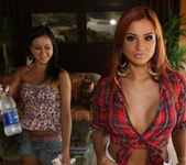 Western - Ashley Bulgari 2