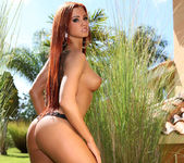 Western - Ashley Bulgari 9
