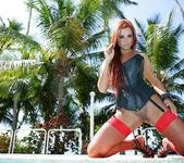 Corset - Ashley Bulgari 6