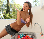 Washerwoman - Maria - Watch4Beauty 7
