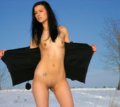 Snow Field - Katie - Watch4Beauty 2