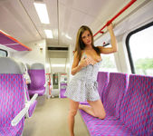 Choo-choo - Little Caprice 10